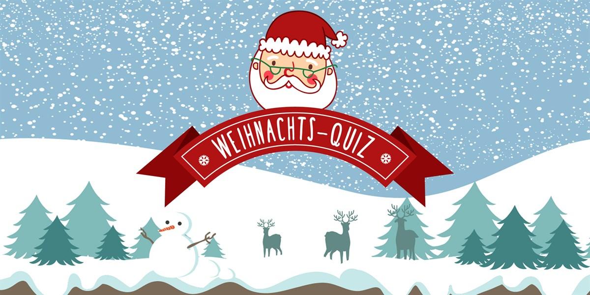 Das große Weihnachts-Quiz beziehen – Microsoft Store de-CH