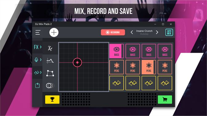 Get DJ Mix Pads 2 - Remix Version - Microsoft Store