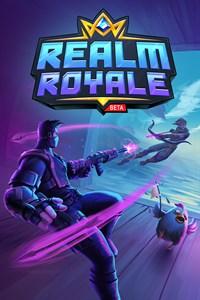 حزمة مؤسس Realm Royale