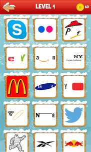 Logo Quiz Ultimate screenshot 4