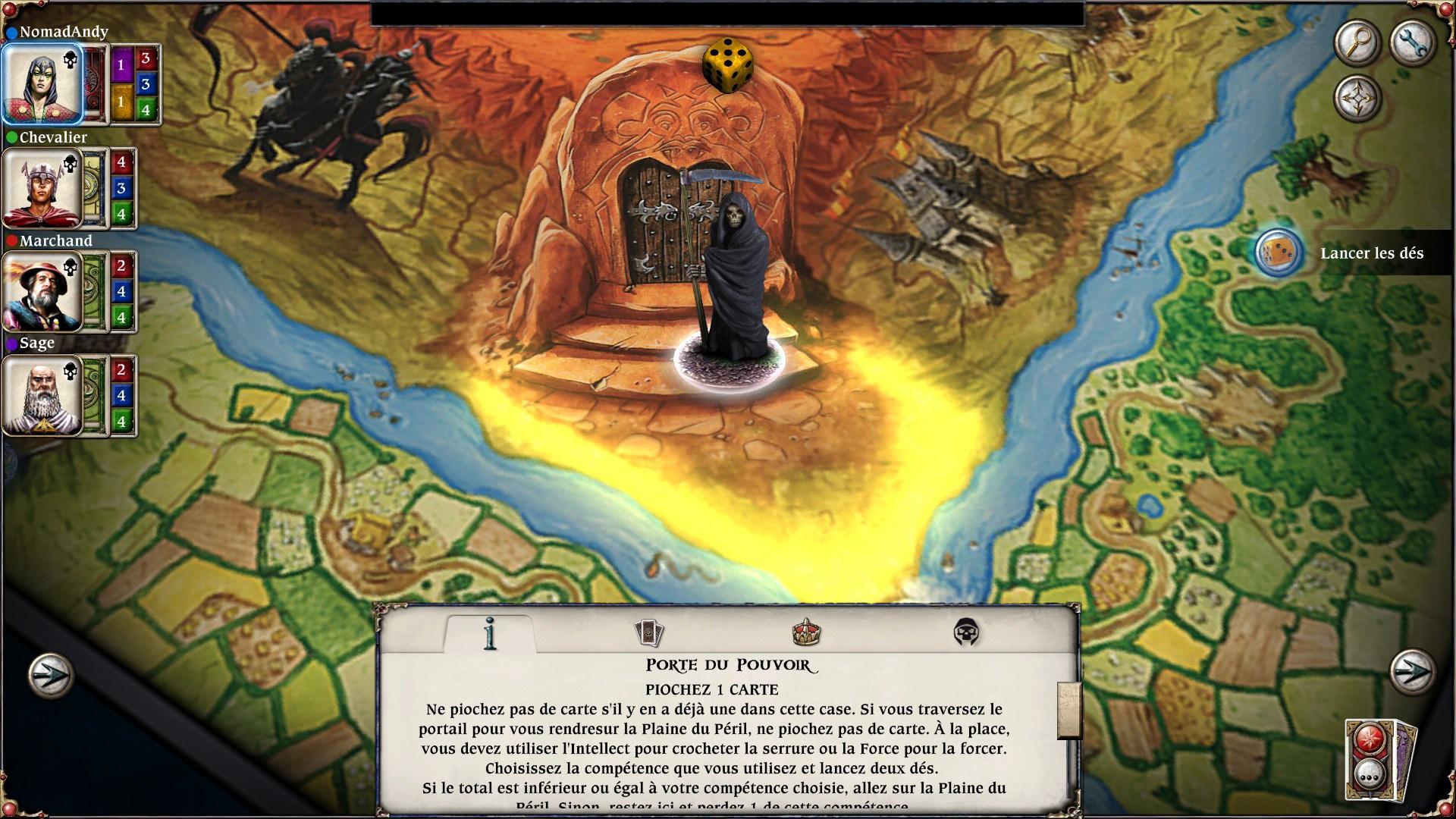 Talisman: Digital Edition - The Dragon Expansion