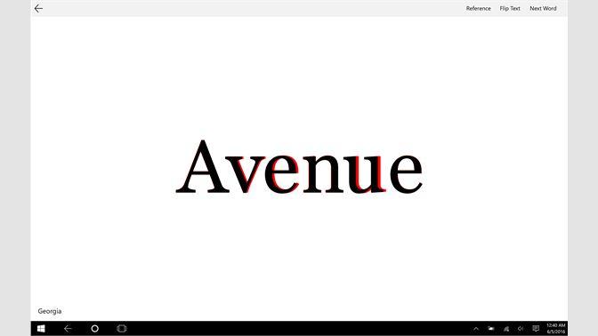 Buy Typography Insight - Microsoft Store