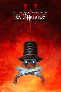 Carátula del juego Van Helsing III: Bounty Hunter Epic Item Pack