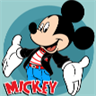Mickey Mouse Dress Up