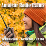 Amateur Radio Exams