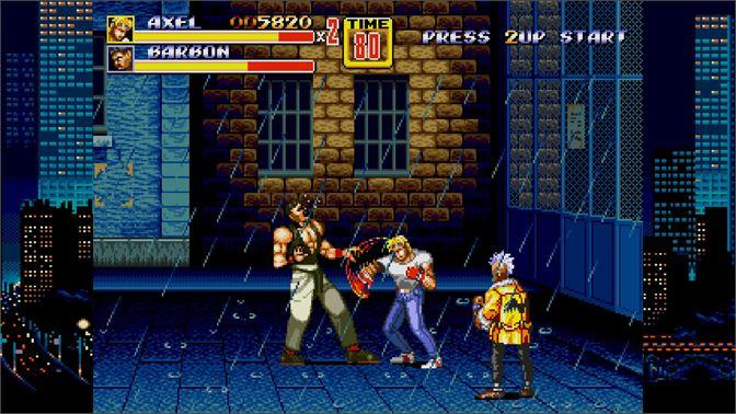 Buy SEGA® Mega Drive Classics™ - Microsoft Store en-GB