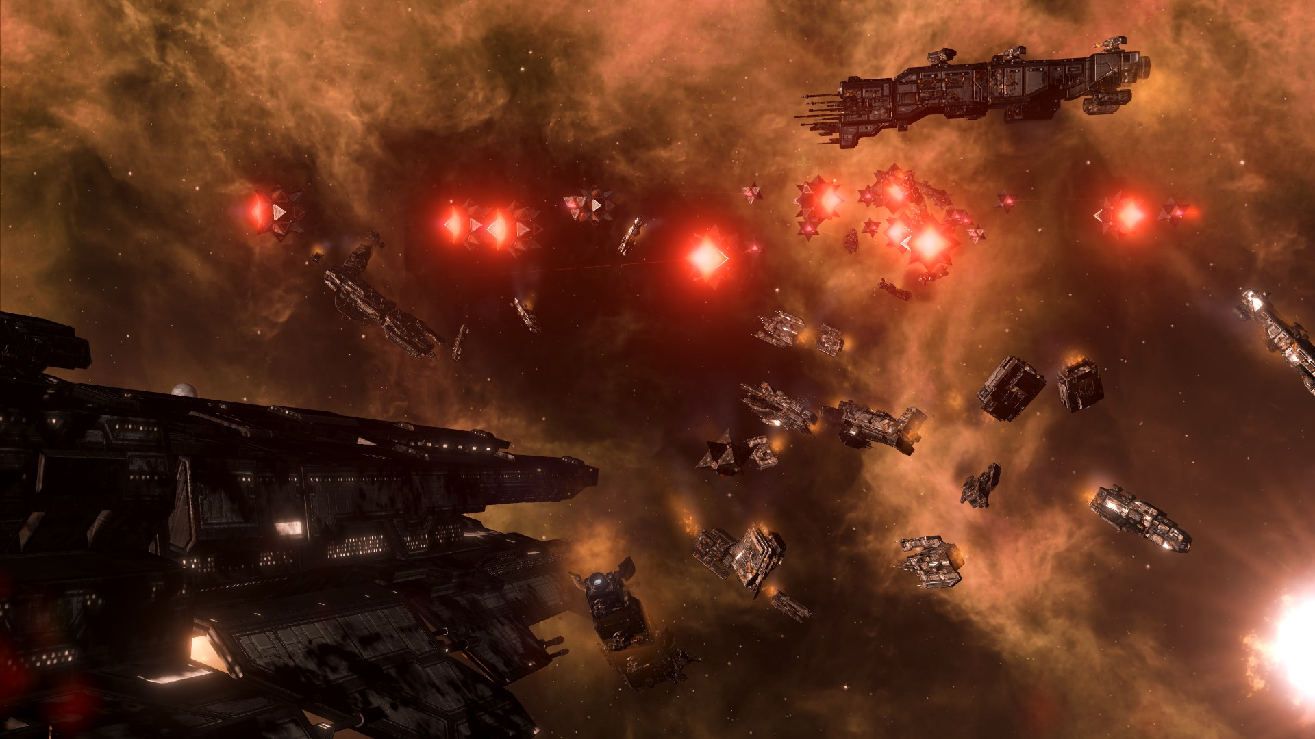Скриншот №10 к Stellaris Console Edition - Expansion Pass Two