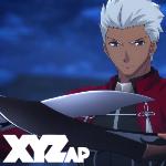 XYZ Anime Player EX