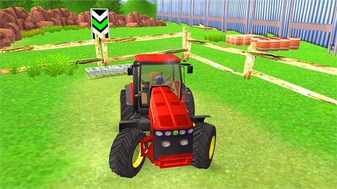 Recevoir Farm Simulator 18 - Microsoft Store fr-TN