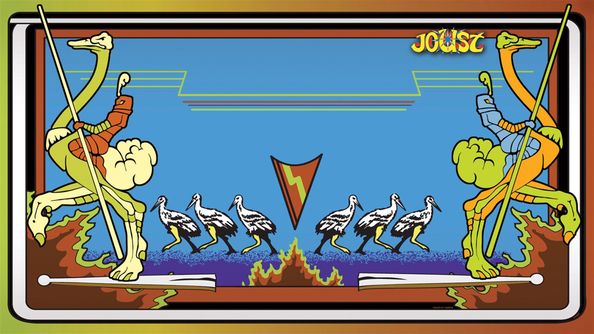 joust game download