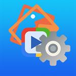 Duplicate Photos & Videos Fixer Pro Logo