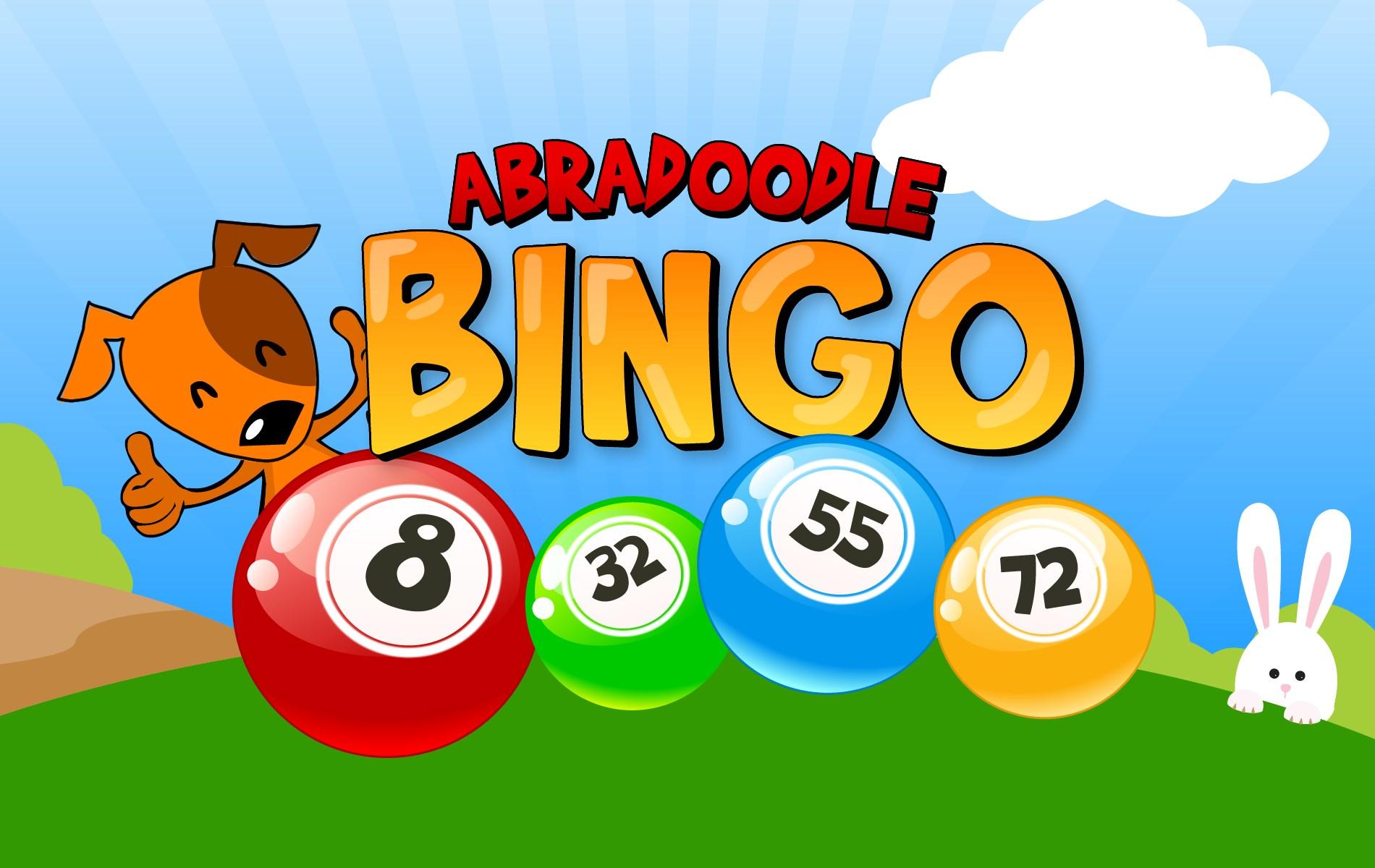 Free Bingo Rooms