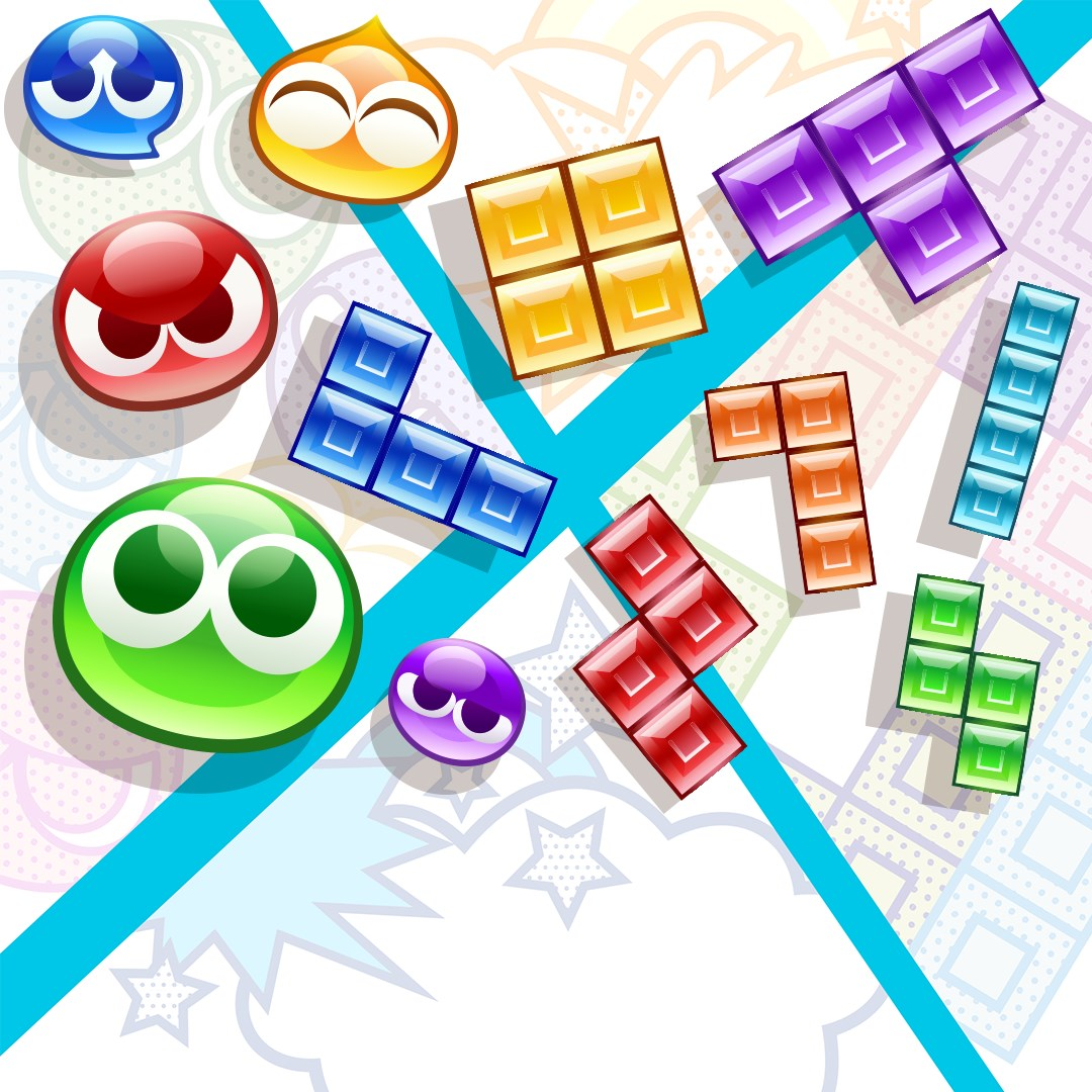 Скриншот №7 к Puyo Puyo™ Tetris® 2