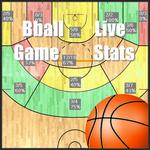 BasketBall Live Game Stats