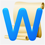 Docs for Microsoft Word - Document Templates Logo