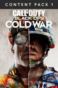 Call of Duty®: Black Ops Cold War - набор материалов 1