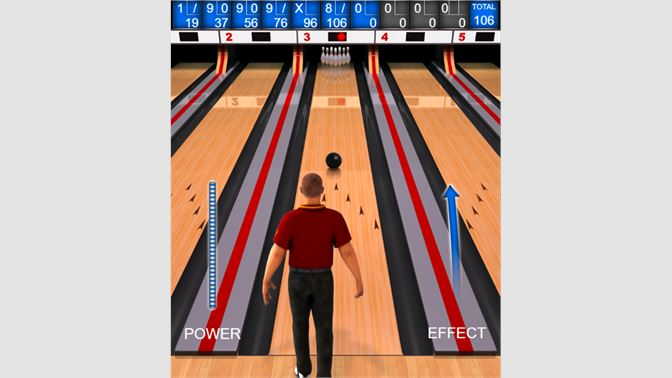 Get Bowling King 3D Free