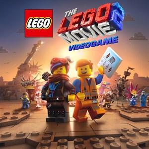 The LEGO Movie 2 Videogame Xbox One