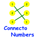 Connecto Numbers