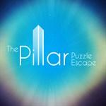 The Pillar: Puzzle Escape Logo