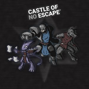 Castle of no Escape Xbox One