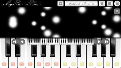 My Piano Phone Screenshots 1