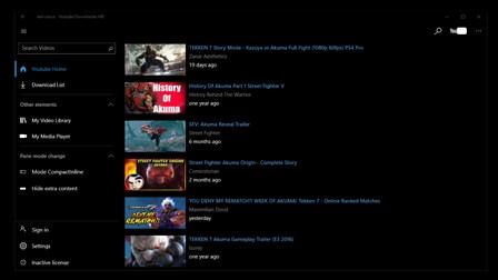 buy youtube downloader lib microsoft store