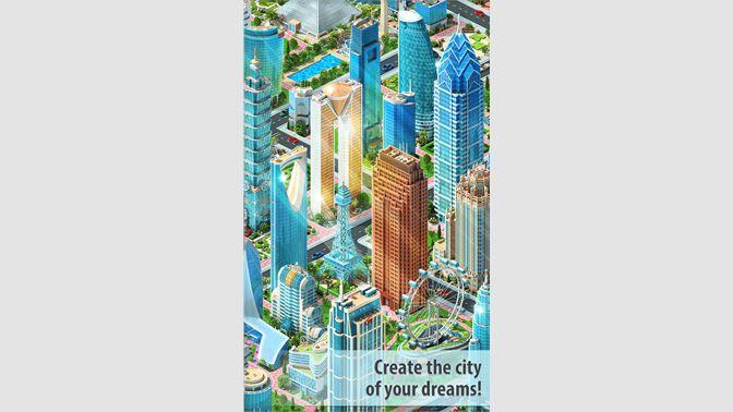 Get Megapolis - Microsoft Store