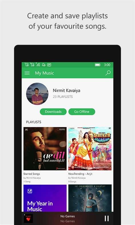 Get Music Playlist Creator Microsoft Store  :: jinjeutibu cf