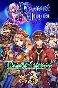 Carátula del juego Experience Orichalcum