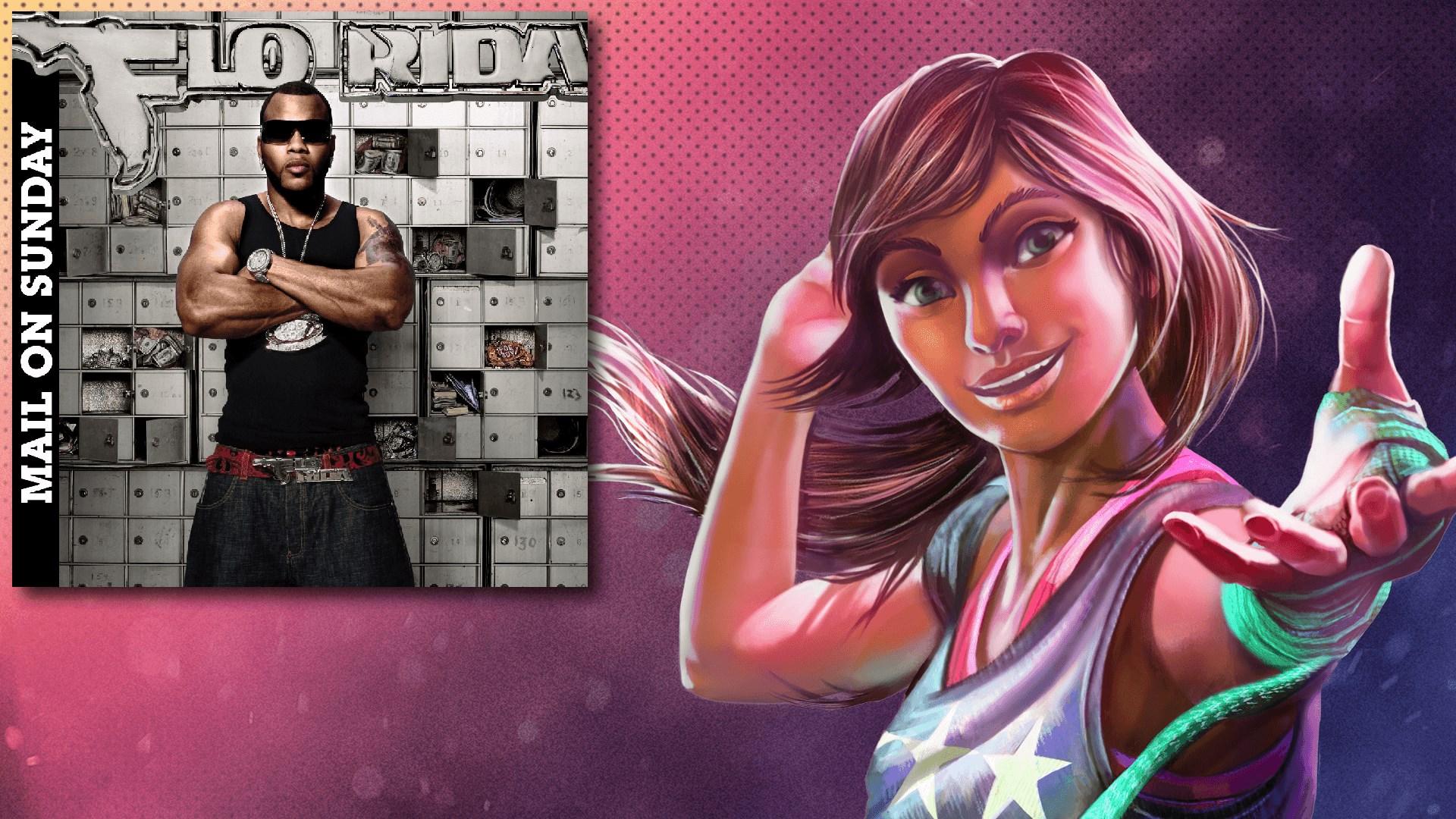"""Low"" - Flo Rida"