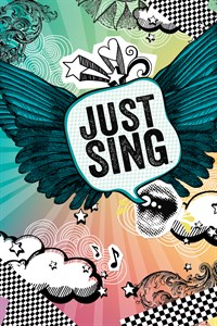 Carátula del juego Just Sing
