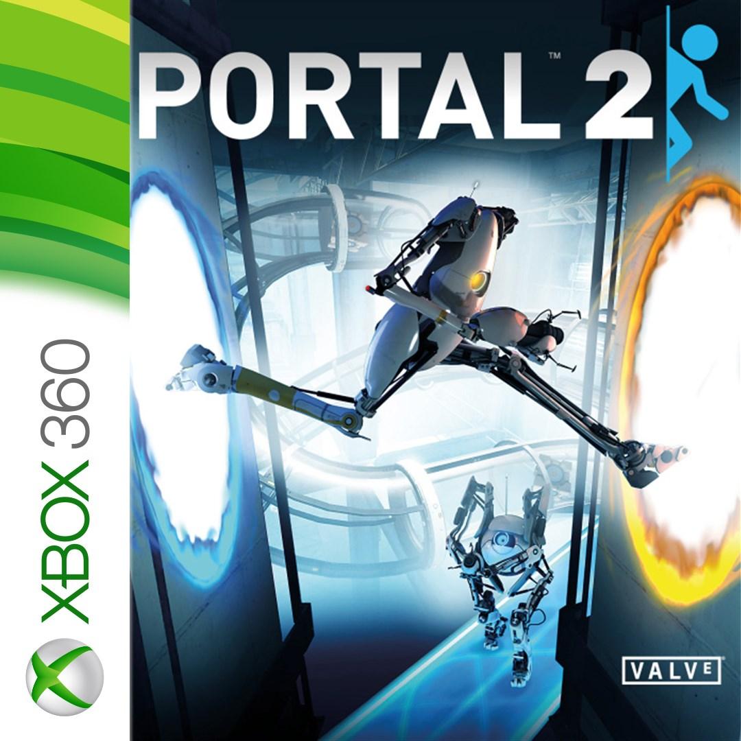 Скриншот №6 к Portal 2