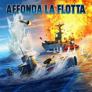 AFFONDA LA FLOTTA Xbox One
