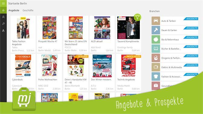 d6c0d5a58d11ab Marktjagd Prospekte   Angebote beziehen – Microsoft Store de-DE