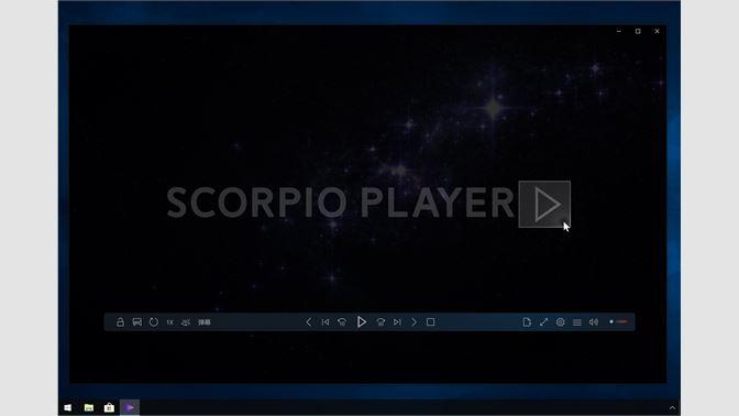 Buy Scorpio Player - Microsoft Store