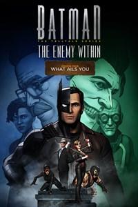 Carátula del juego Batman: The Enemy Within - Episode 4
