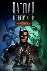 Buy Batman: The Enemy Within - Season Pass (Episodes 2-5