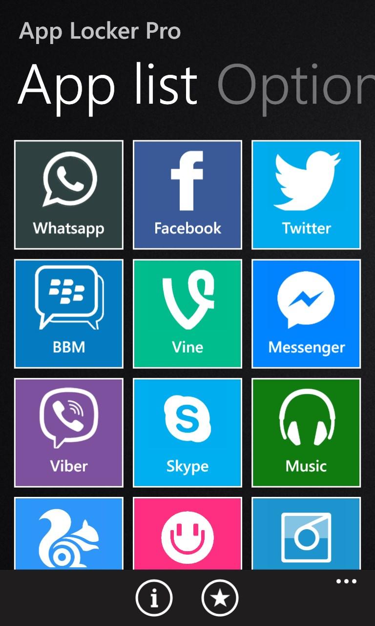 App Locker - Pro