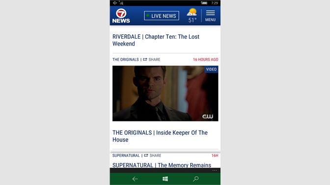 Get 7 NEWS Boston WHDH
