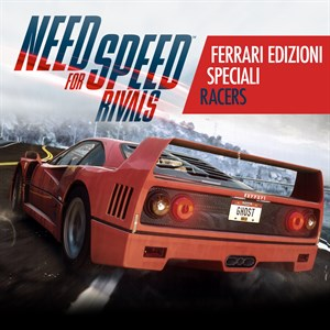 Need for Speed™ Rivals Ferrari Edizioni Speciali Racers Xbox One