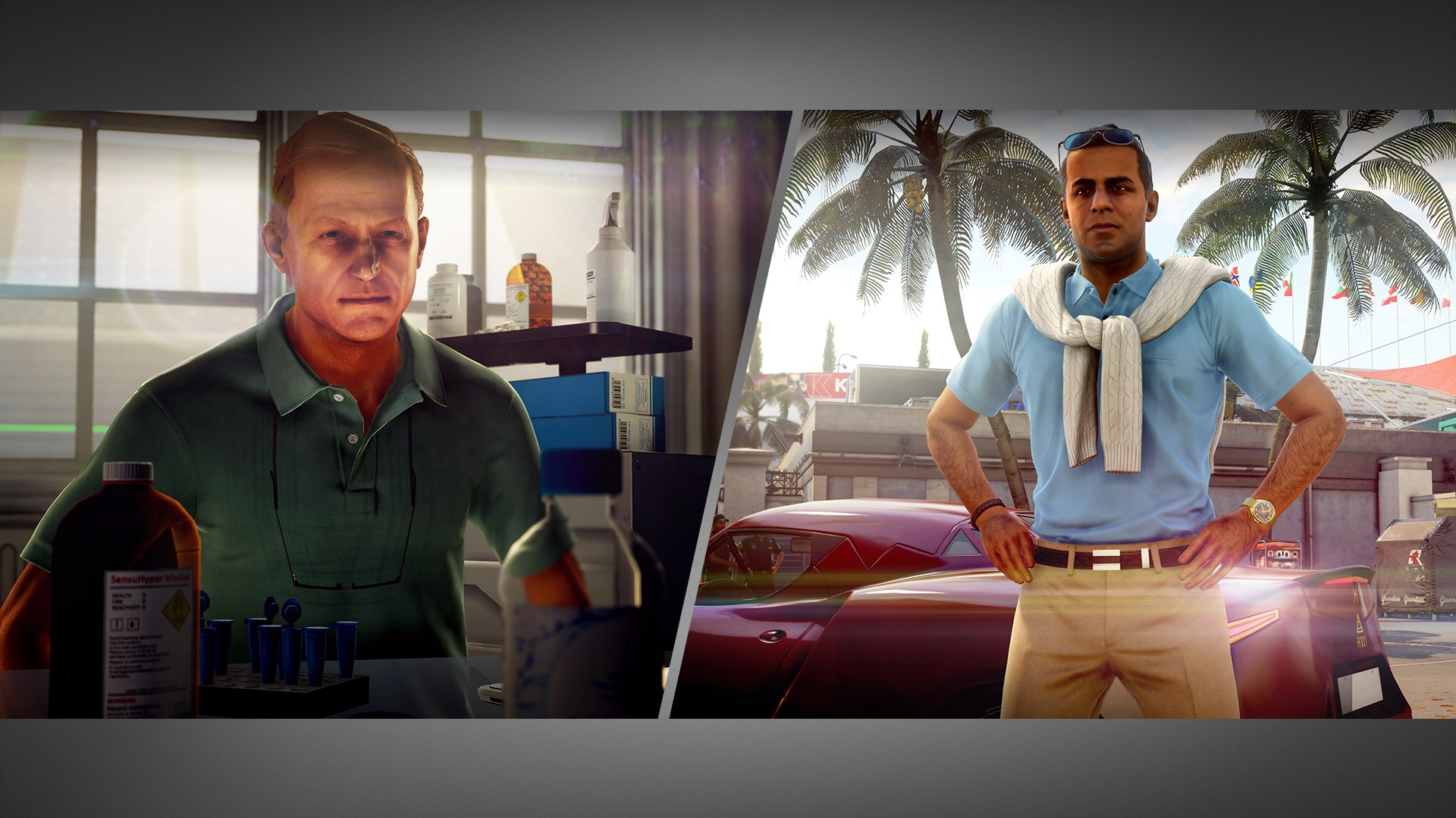 Buy Hitman 2 Special Assignments Pack 2 Microsoft Store