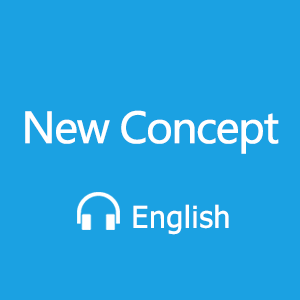 New Concept English