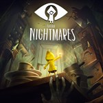 Little Nightmares Logo