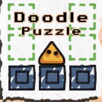 Doodle Puzzle
