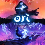 Ori: The Collection Logo