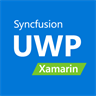 Syncfusion Essential Studio for Xamarin