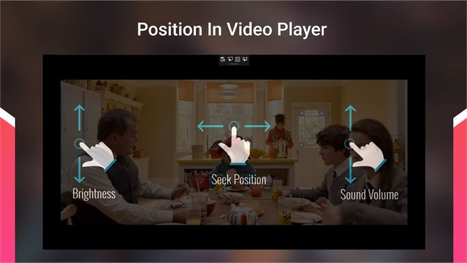 Get Media Player - All Formats, Video Player All Formats