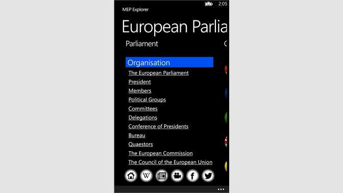 Get MEP Explorer - Microsoft Store en-GB