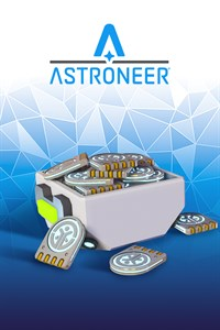 ASTRONEER - 1000 (+100 BONUS!) QBITS